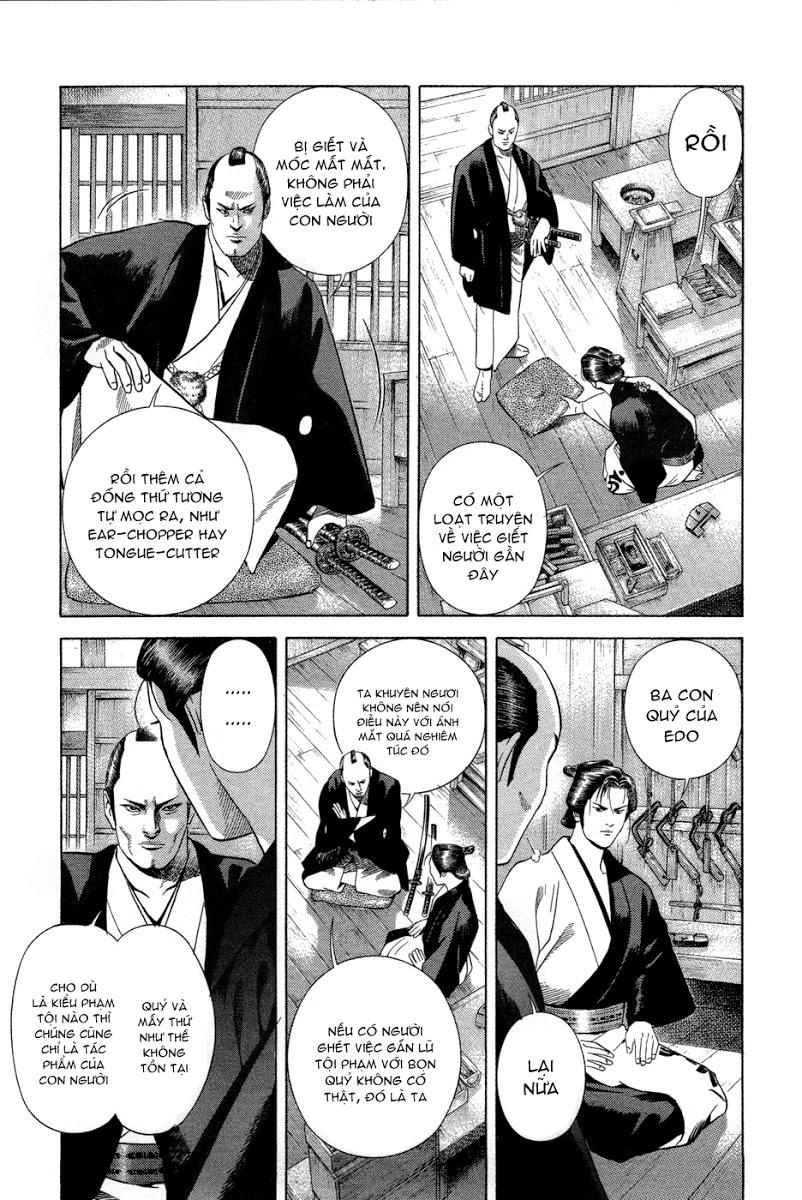 Yamikagishi chap 9 trang 27