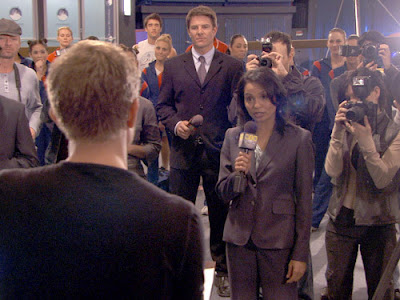 What Duvet Said: Season 3 Make It Or Break It Recap