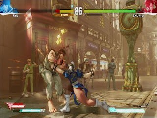 Street Fighter V PC Game Download Free Full Version