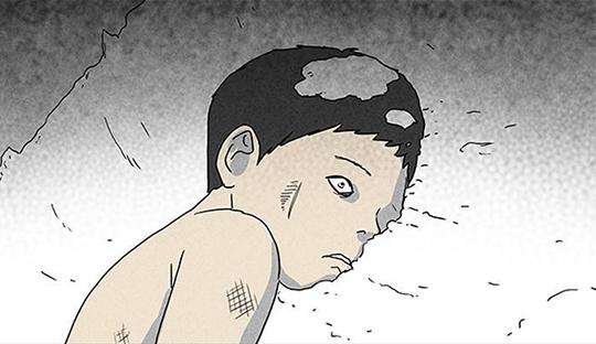 Chương 14: Cơn thịnh nộ (phần 1) - Dị thường truyện