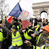 What's Up With The 'Yellow Vests' in Paris