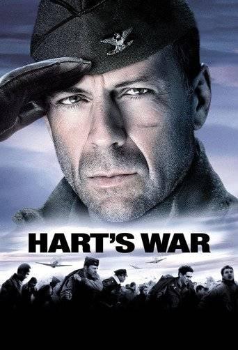 Hart's War (2002) ταινιες online seires xrysoi greek subs