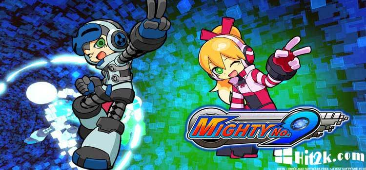 Mighty No. 9 Full Version