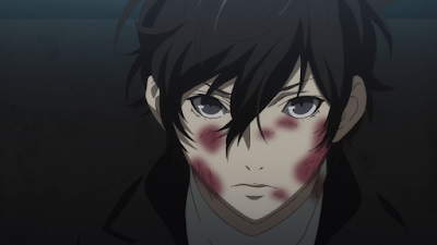 Persona 5 the Animation Episode 14 Subtitle Indonesia