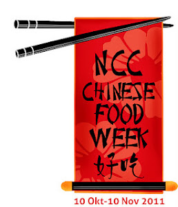 Chineese Food Week