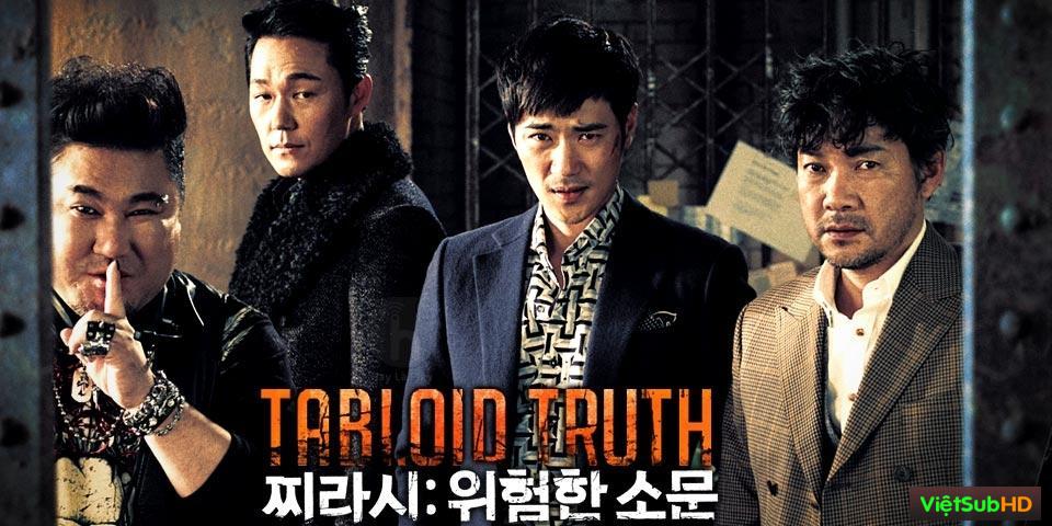 Phim Nặc danh (Sự thật sau báo lá cải) VietSub HD | Tabloid Truth 2014