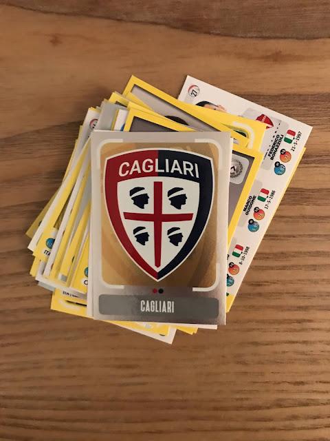 Scudetti calciatori 2018 2019
