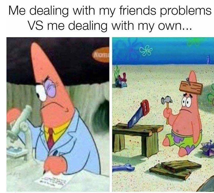 SpongeBob Memes 6