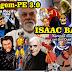 Dublador de Logan/Wolverine Isaac Bardavid vem para Recife em Maio para a oficina de Dublagem-PE