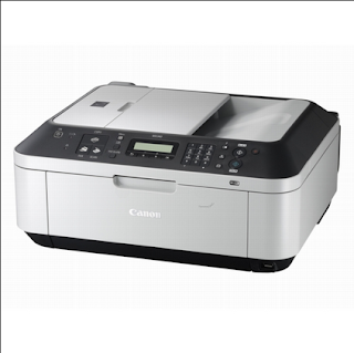 Canon PIXMA MX366 Printer Driver