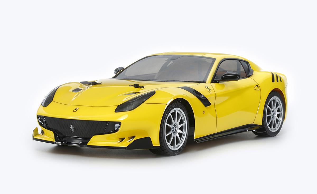 Ep Model Car