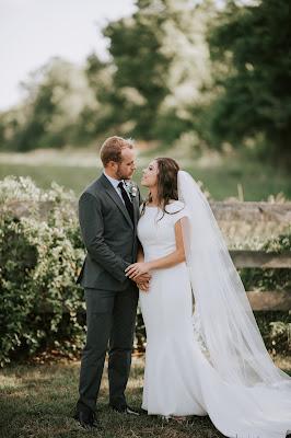 Josiah Duggar and Lauren Swanson wedding
