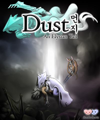Dust: An Elysian Tail PC Full Español