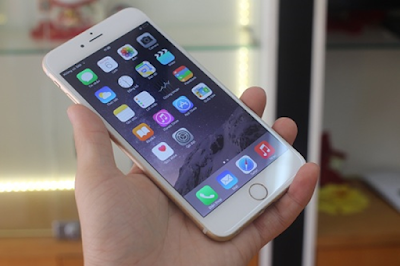 iPhone 6 plus lock 64gb giá rẻ