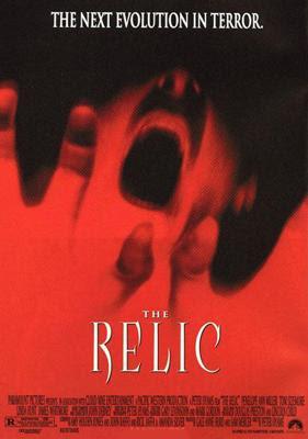 The Relic [Latino]