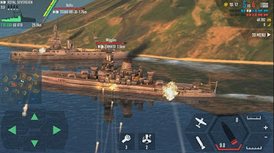 Battle Of Warships MOD APK Unlimited Money Terbaru Android Battle Of Warships Mod Apk Unlimited Money 1.67.9 Terbaru Android