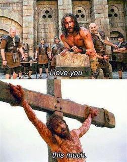 Ta là Thiên Chúa hằng luôn tha thứ, Ta sẵn sàng giải thoát các con khỏi những tội lỗi vốn bủa vây các con