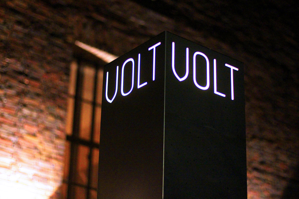 Restaurant Volt Paul-Lincke-Ufer 21, Berlin - travel & lifestyle blog