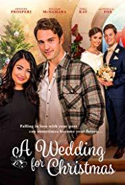 Watch A Wedding for Christmas Online Free 2018 Putlocker