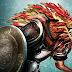 Los Reyes Dragón del mundo submarino y sus bases