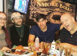 Smoke Belly Film Meeting