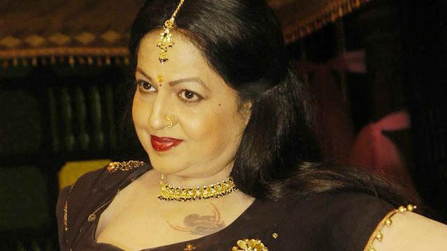 Actress Jyothi Lakshmi No More