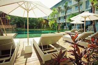 Lowongan Graphict Design di Fontana Hotel Bali