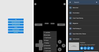 5 Emulator SEGA Android Terbaik Dan Paling Ringan