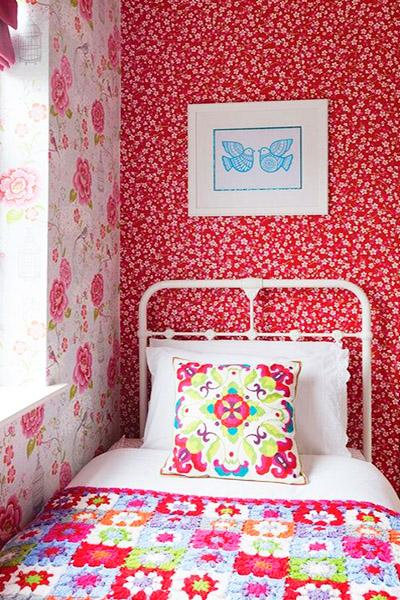 tendance d co 2016 on m lange les imprim s blog d co mydecolab. Black Bedroom Furniture Sets. Home Design Ideas