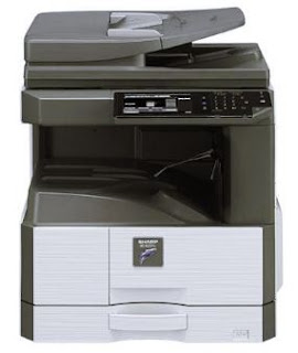 Sharp MX-B355W Printer Driver & Software Downloads