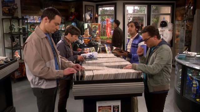 the big bang theory 9x23