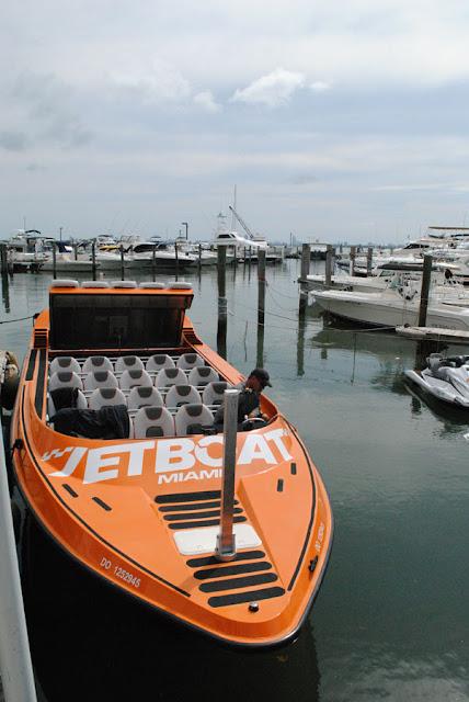 jetboat