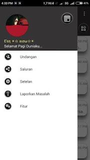 BBM Mod Minimal v.04 Base BBM v3.0.1.25 Apk [Clone]1