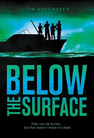 Below the Surface by Tim Shoemaker (5 star review)