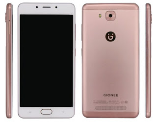 Gionee F5 with 4000mAh battery & 5.3-inch Display coming soon: Expected Specs