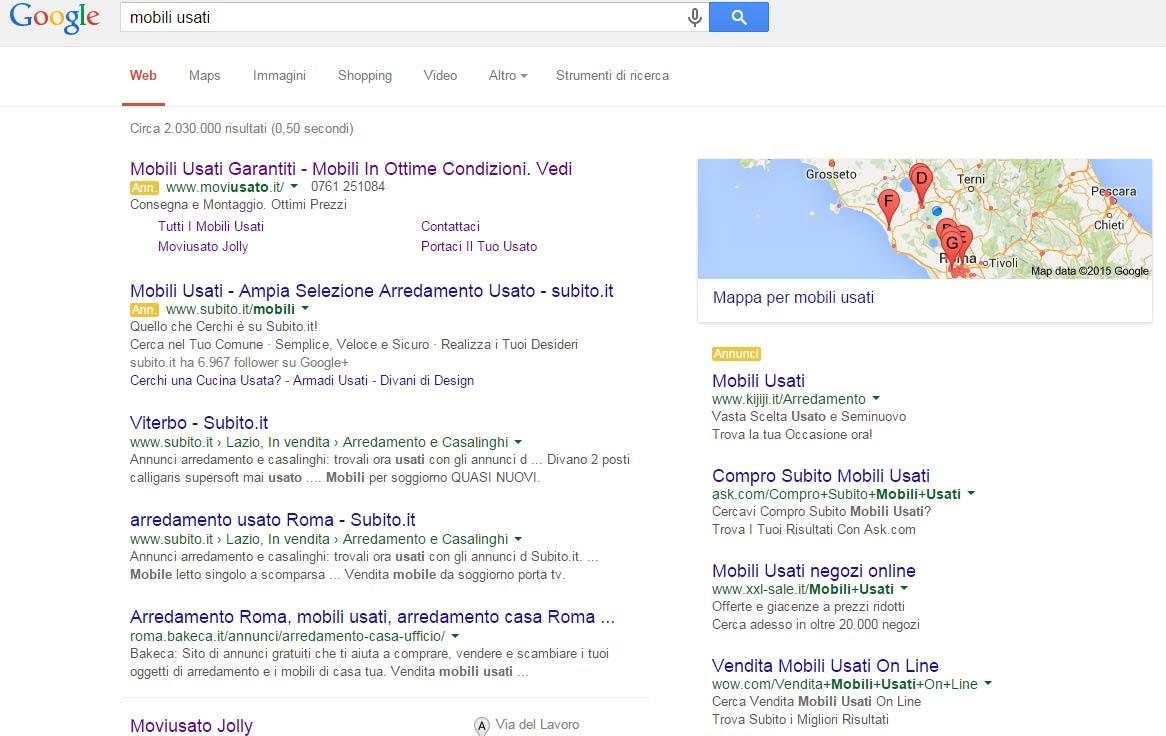 Analizzare Il Marketing Di Un Altro Sito Web