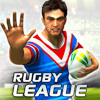 Rugby League 17 v1.1.0 Free Download