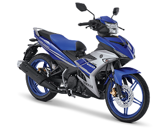 Yamaha MX King - Sugi Yamaha