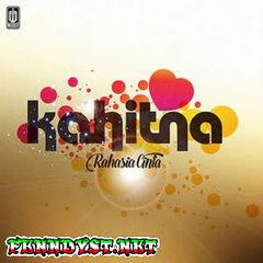 Kahitna - Rahasia Cinta (2016) Album cover