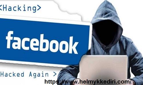Cara hack akun facebook terbukti berhasil