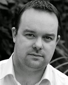 Andrew Cleaver