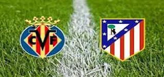 اون لاين مشاهدة مباراة أتلتيكو مدريد وفياريال بث مباشر 18-3-2018 الدوري الاسباني اليوم بدون تقطيع