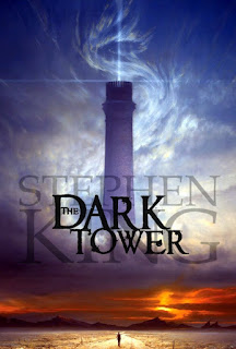 Dark Tower poster