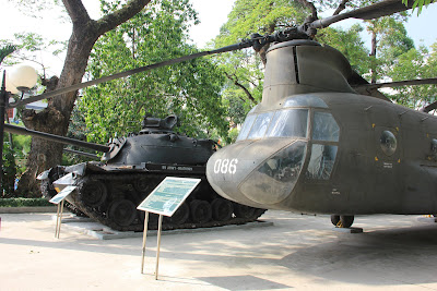 Helicopters of the Vietnam War