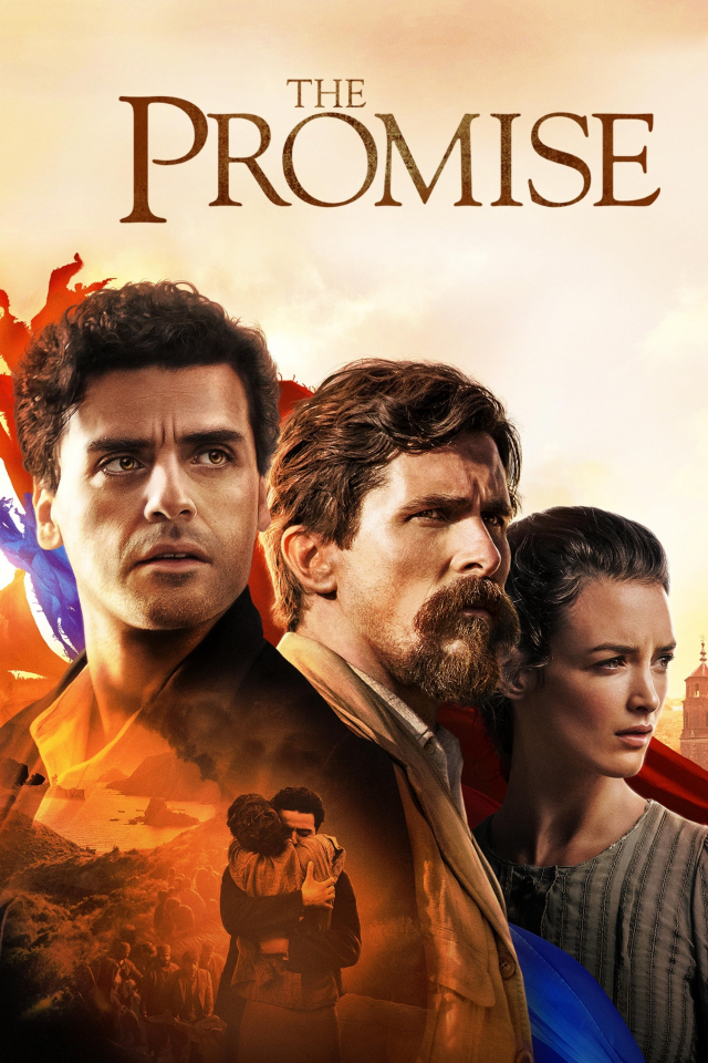 Lời Hứa - The Promise (2016)