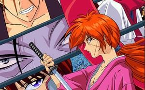 Samurai X (Dublado) – Episódio 53 – O Gigante vs O Super-homem