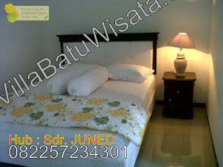 Villa Kamaran Kolam Renang Kota Batu 25 Kamar Tidur | Villa Batu Wisata