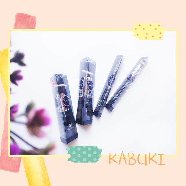 Packaging Kabuki Series