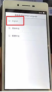 Cara Flash OPPO N1 Tanpa PC