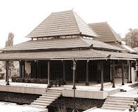 Keunikan-Sejarah-Rumah-Adat-Tradisional-Bangsal-Kencono-Keraton-Kesultanan-Yogyakarta